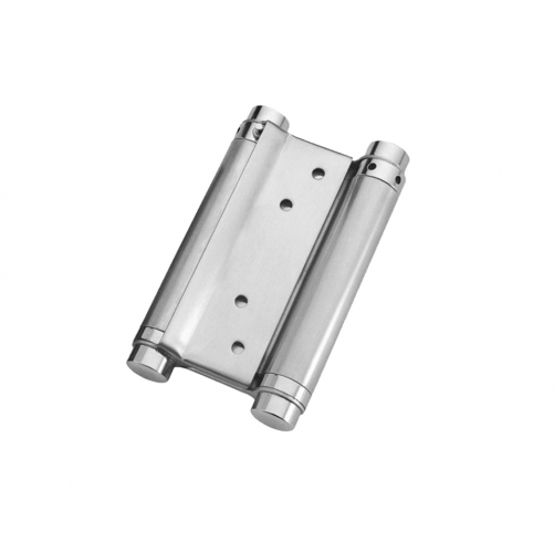 304 Stainless Steel Double Action Spring Hinge