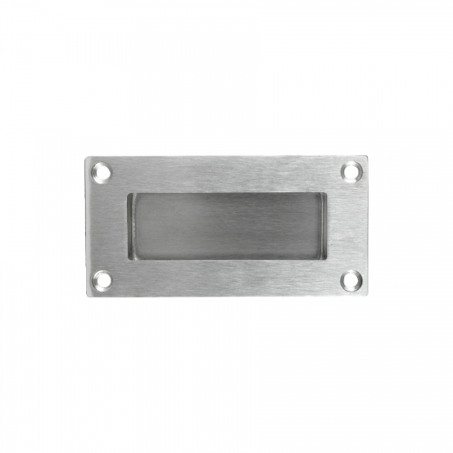 FP-06 Stainless Steel Cavity Handle Hidden Handle Basement Cover