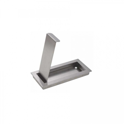 FP-14 Stainless Steel Cavity Handle Hidden Handle Basement Cover