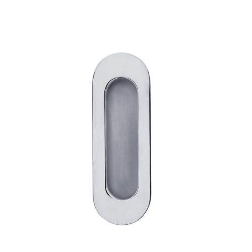 FP-05 Stainless Steel Cavity Handle Hidden Handle Basement Cover