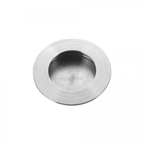 FP-01 Stainless Steel Cavity Handle Hidden Handle Basement Cover