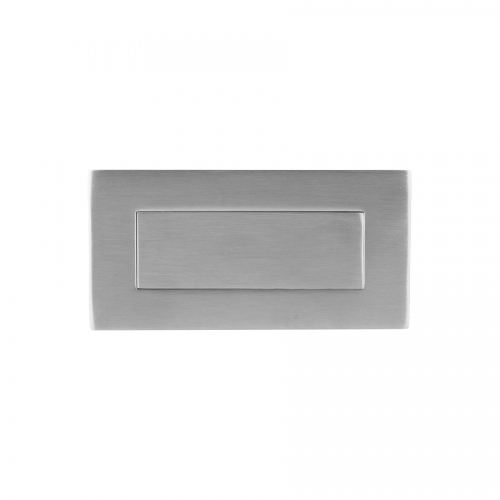 FP-19 Stainless Steel Cavity Handle Hidden Handle Basement Cover