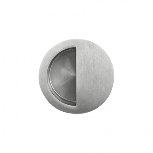 FP-02 Stainless Steel Cavity Handle Hidden Handle Basement Cover