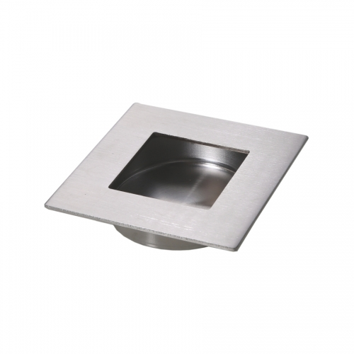 FP-03 Stainless Steel Cavity Handle Hidden Handle Basement Cover